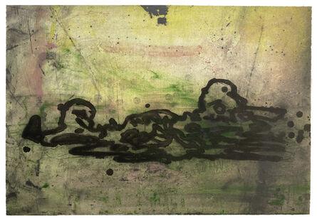 Michael Taylor (b. 1958), 'Flood 9', 2020