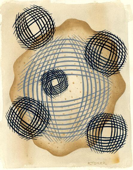 Rochelle Toner, 'Orbit', 2014