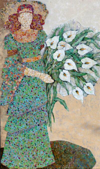 Zivana Gojanovic, 'Lalique'