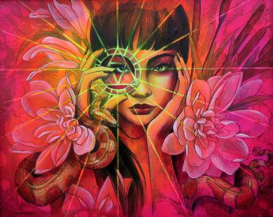 Amanda Lynn, 'La Luz de Mi Ojo'