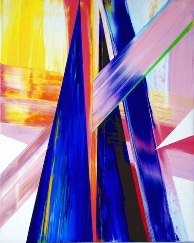 Carla Fache, 'Lights (framed)', 2011