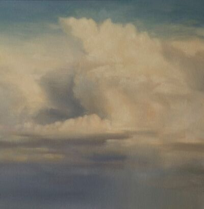 Will Klemm, 'Cumulus', 2018