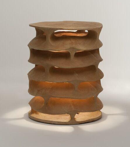 Guy Bareff, 'Illuminated Side Table', 2014