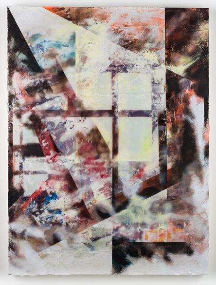 Rushern Baker IV, 'Untitled (Window)', 2017