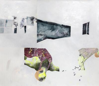 Ruby Onyinyechi Amanze, 'dive-sky', 2020