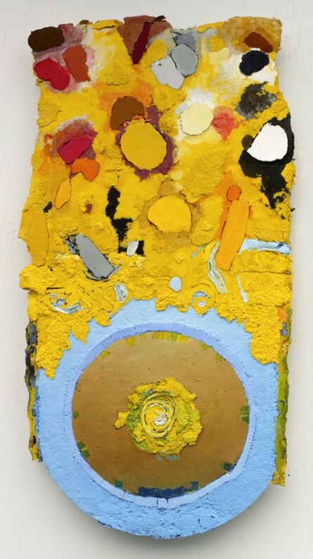 Roland Poska, 'DECKLE EDGE/SUNSPOT/RAINDROP SERIES X', 2006