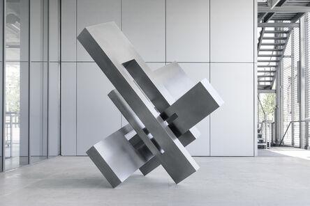 Arturo Berned, 'Cabeza I ', 2012