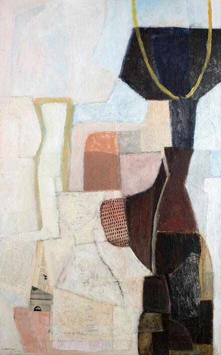 Eva Isaksen, 'Broken Land', 2020