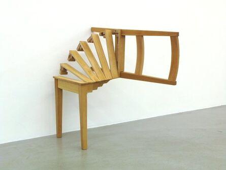 Gunilla Klingberg, 'Swivel Chair', 2010
