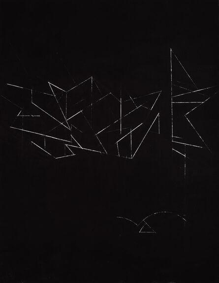 Javier Bassi, 'Seven', 2016