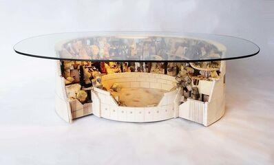 Po Shun Leong, 'Colosseum Coffee Table', 2017