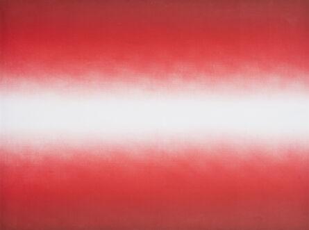 Anish Kapoor, 'Shadow III (Red)', 2009