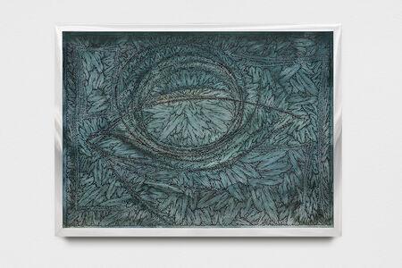 Achraf Touloub, 'Discord Landscape', 2019