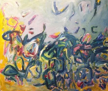 Katherine Kurtz, 'Windy Day', 2017
