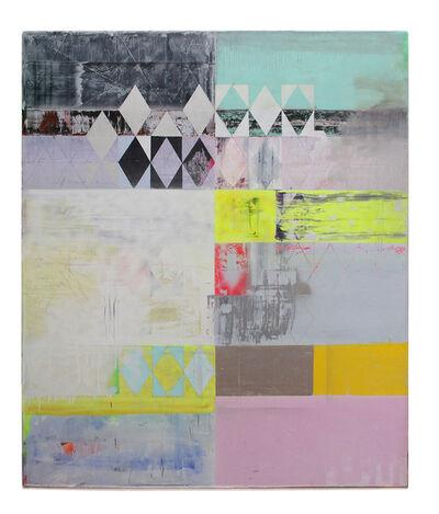Michael Conrads, 'Endless nameless', 2016