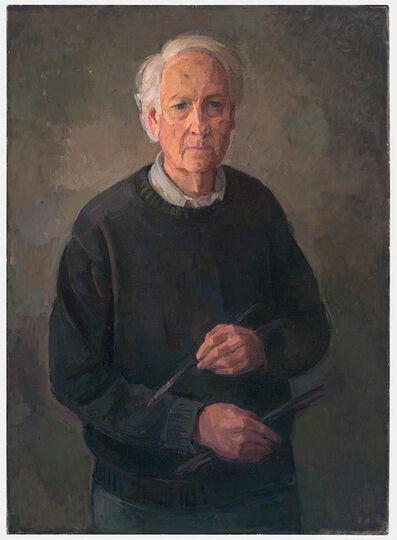 Wilbur Niewald, 'Self-Portrait', 2015