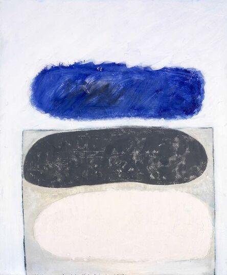 John Blackburn, 'Summer Series E', 1969