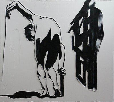 Adam Markovic, 'Bent on Progress', 2014