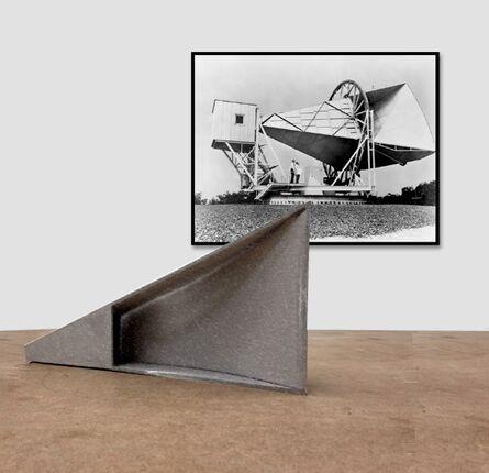 Emilio Chapela, 'Holmdel Antenna', 2014