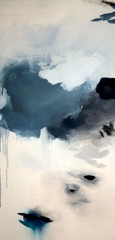 Melissa Herrington, 'With Sea and Sky (I/IV)', 2021