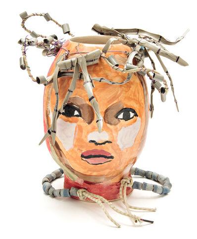 Marita Dingus, 'JANUS JAR TWO', 2020