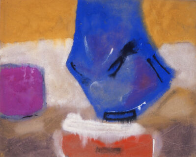 Aubrey Williams, 'Untitled', 1963