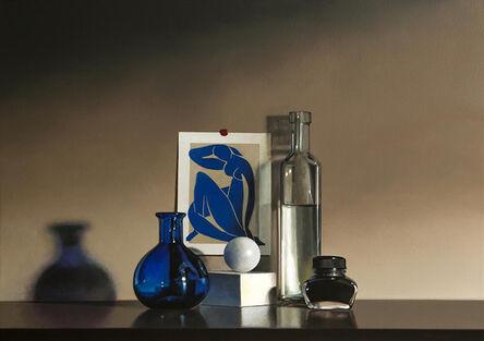 Guy Diehl, 'Still Life with Matisse', 2015