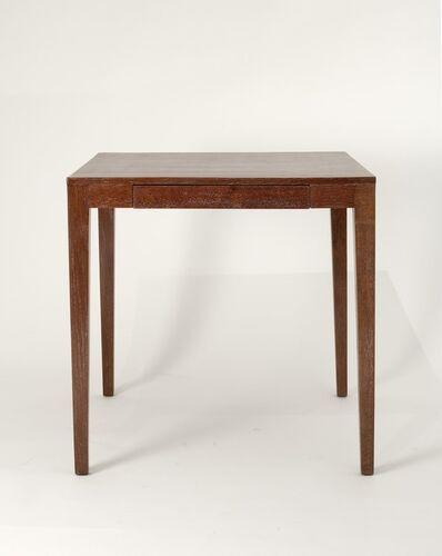 Jean-Michel Frank, 'Rare Pair of Tables', ca. 1930