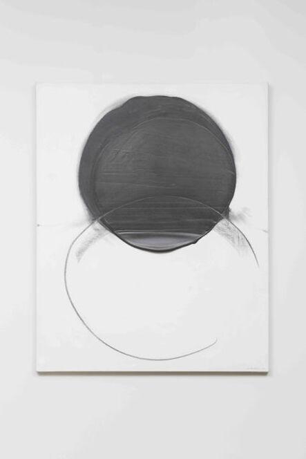 Takesada Matsutani, 'Two Circles ', 2010