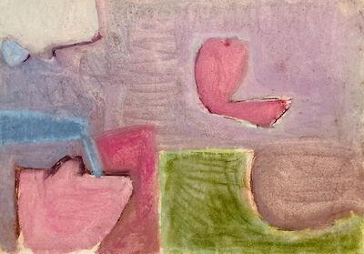 Alexei Kamensky, 'Untitled', ca. 1960's