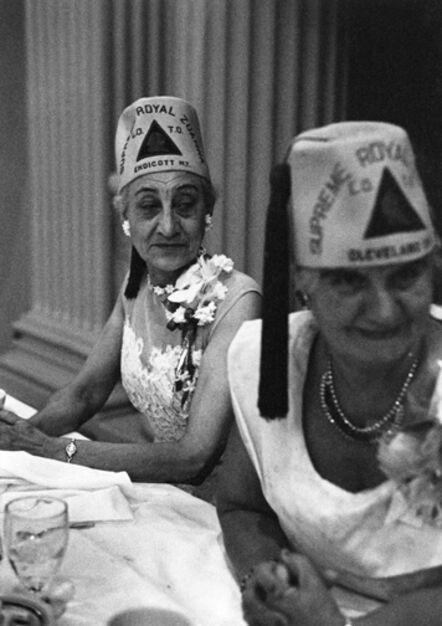 Henri Cartier-Bresson, 'San Francisco', 1966