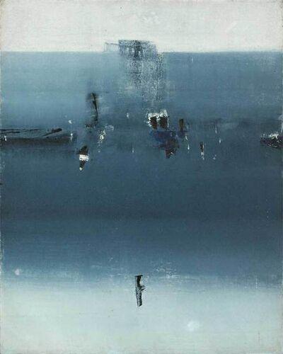 V. S. Gaitonde, 'Untitled', 1966