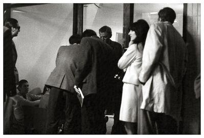 Graciela Carnevale, 'El encierro (Confinement) #35', 1968