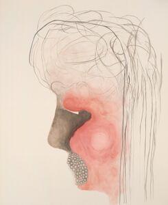 "Enrico David, '""Untitled""', 2012"