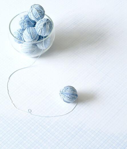 Siyeon Kim, 'Thread', 2011