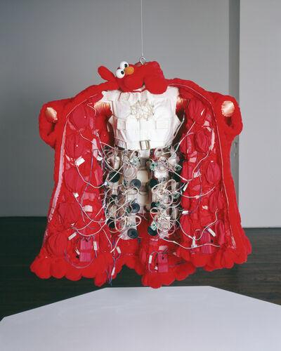 Kelly Heaton, 'The Surrogate', 2002-2003