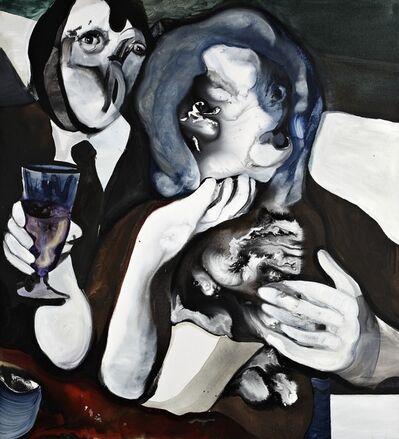 Maya Bloch, 'Untitled (Dog Lady)', 2013