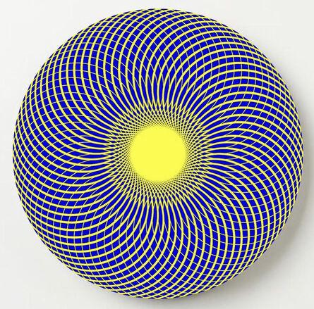 John Zoller, 'John Zoller, The Sun The Sky', 2020