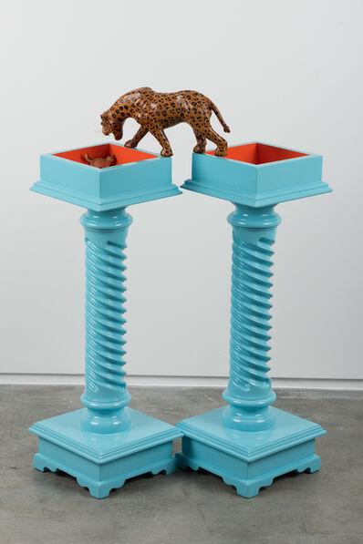 Gülsün Karamustafa, 'THE CHASE', 2014
