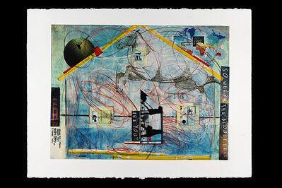 Marian Bingham, 'Trips', 2008
