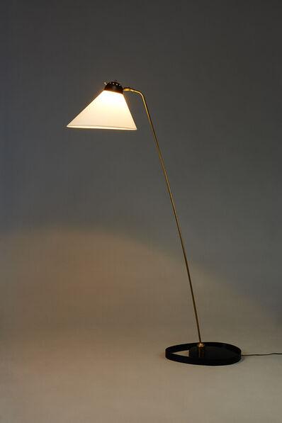 Gustave Gautier, 'Floor lamp 183', 1954