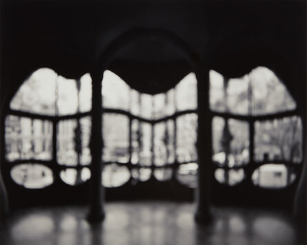 Hiroshi Sugimoto, 'Casa Batlló', 1998