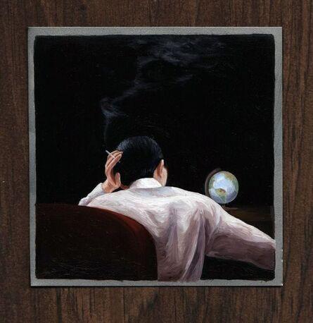 Lisa Graziotto, 'Contemplation'