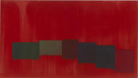 John Hoyland, '11.9.65', 1965