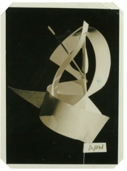 Yoshishige Saito, 'Photography for APN', 1953