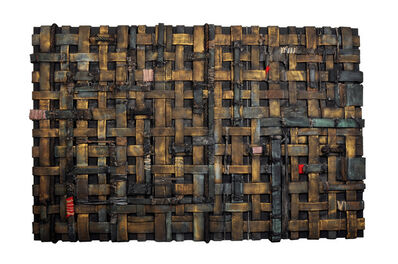 Bubi, '(Kafeslerde yeni açılımlar) New expansions in cages', 2013