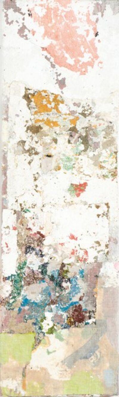 """Valentin Oman, '""""Zid / Mauer"""" (Wall)', 2002"""