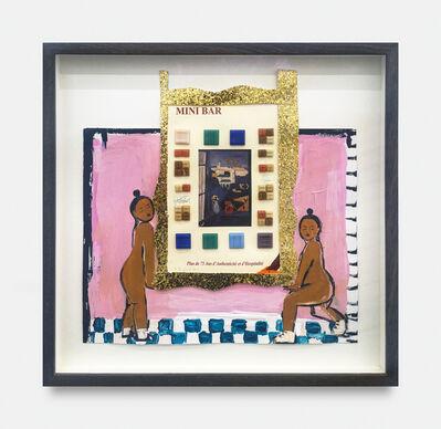 Monica Kim Garza, 'The Art Handlers', 2017