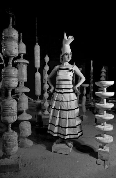 Flavia Da Rin, 'Untitled (Codreanu/Brancusi III)', 2014