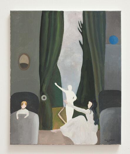 Bruno Knutman, 'Frigörelse / Liberation', ca. 2016